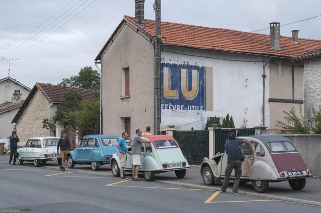 Sud de la Couronne, cliché F. Canar