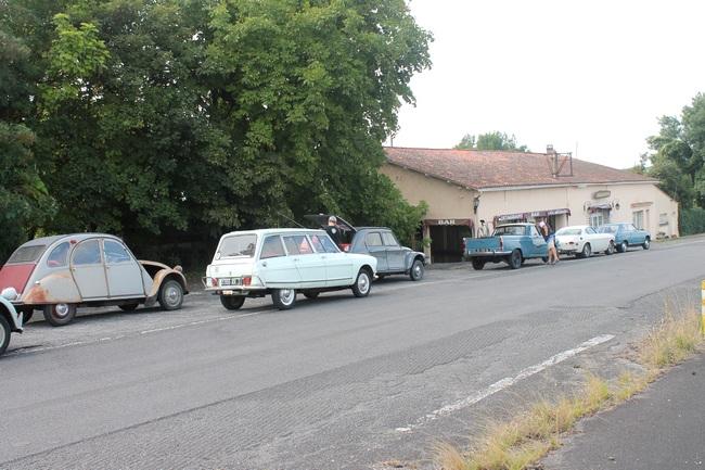 Landiville, restaurant