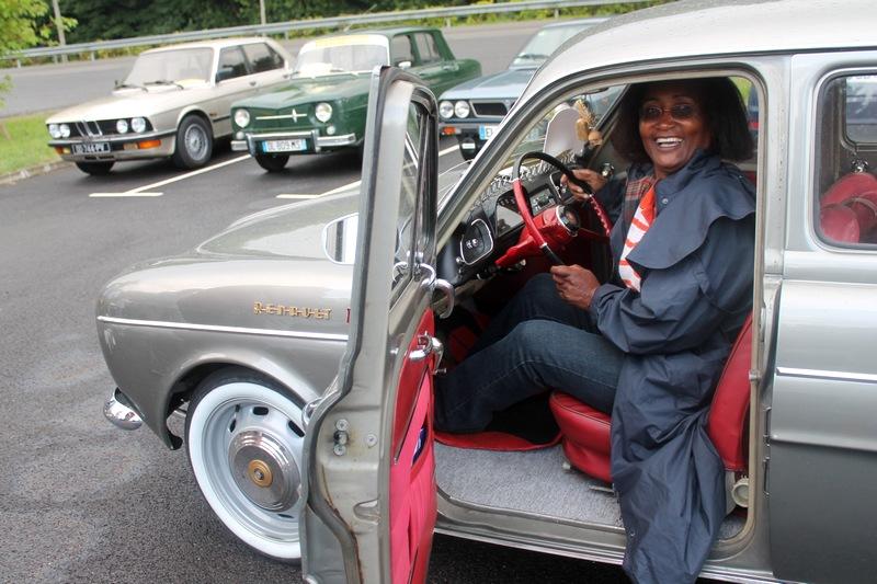 L'Ondine, une voiture qui plait aux femmes !