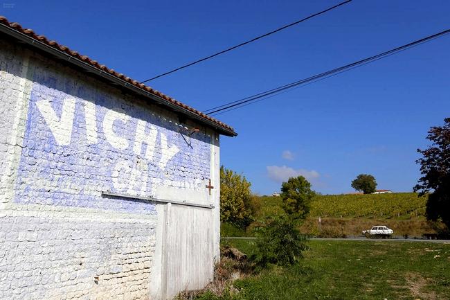 Cliché: La Charente Libre