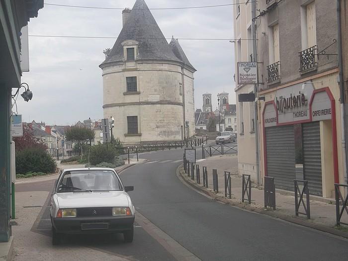 Mes citro n sur la nationale 10 - Garage renault argenteuil rue henri barbusse ...