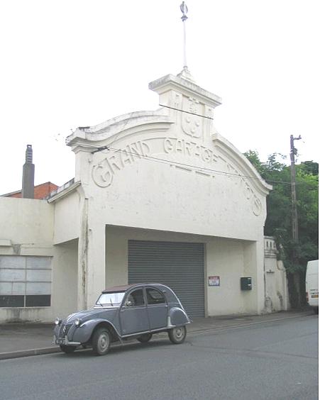 Garage Peugeot Chartres : mes citro n sur la nationale 10 ~ Gottalentnigeria.com Avis de Voitures