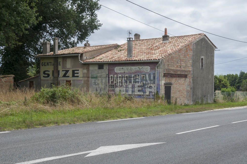 Cezac (cliché François Canar)
