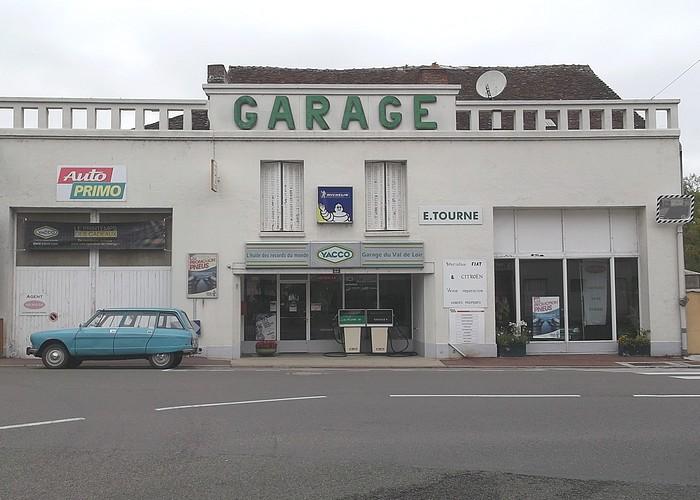 Bonneval cloyes for Garage citroen bazouges loir