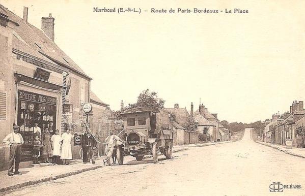 Marboue 1910