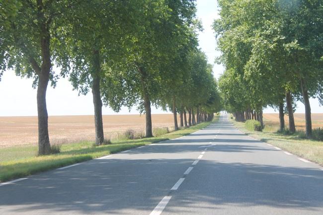Entre Maintenon et Chartres