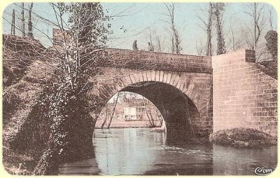 Pont cavignac