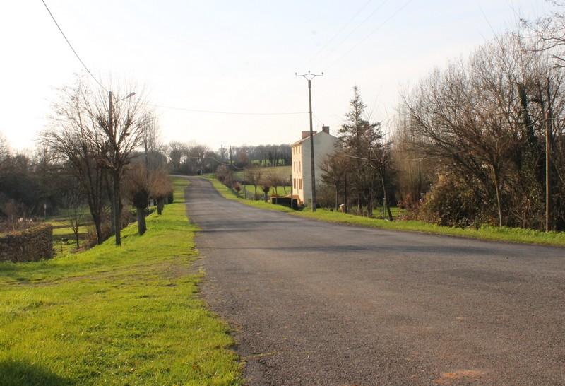 Hameau de Ruffigny