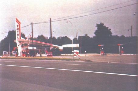 Station 1984